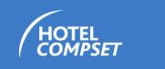 Hotel compset